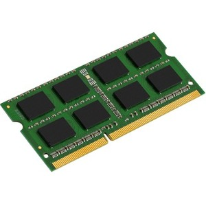 KINGSTON Memoria 8GB SoDIMM SDRAM para Portatil, DDR3-1600/PC3-12800 - CL1 - No ECC -sin búfer- 204- pin